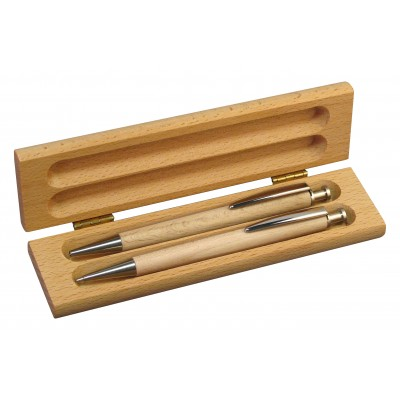 Double Pen Box